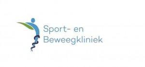 Logo Sport en Beweegkliniek 2018