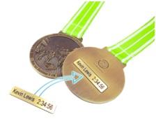 Jpeg Medal Time